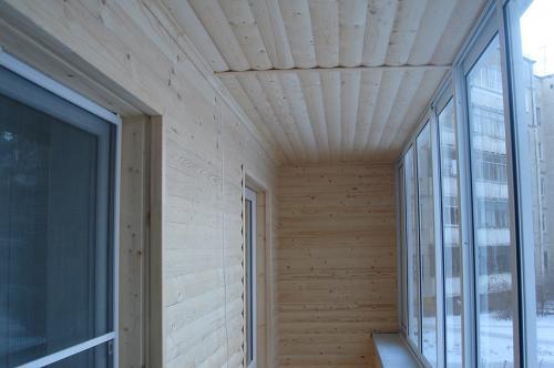 Балконы в липецке остекление утепление отделка пластиковые о.